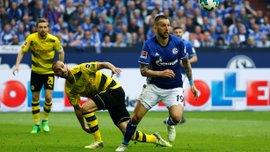 Шальке – Боруссия Д: прогноз на матч Бундеслиги