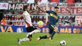 Рівер Плейт – Бока Хуніорс: прогноз на фінал Кубка Лібертадорес