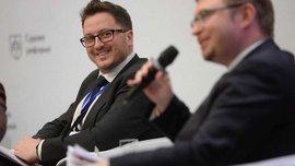 Ключковский: Вопрос отставки Гримма не рассматривался