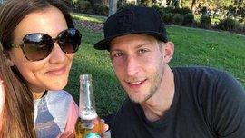 Кіслінг зізнався, що просив дружину здавати за нього фітнес-тести в Байєрі