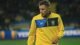 Кравець: Збірна України зараз грає в найкращий футбол у своїй історії