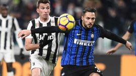 Ювентус – Интер: онлайн-трансляция матча Серии А – как это было
