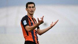 Степаненко кумедно прокоментував свій вражаючий гол у ворота Маріуполя