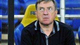 Грозний: Незважаючи за борги Арсенал-Київ перед гравцями, хлопці ведуть себе професійно