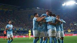 Сельта в результативном матче обыграла Вильярреал: 15 тур Ла Лиги, матчи субботы