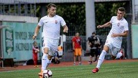 Заря – Арсенал-Киев – 3:0 – видео голов и обзор матча