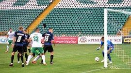 Черноморец – Ворскла – 0:1 – видео гола и обзор матча