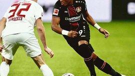 Байєр – Аугсбург – 1:0 – відео гола та огляд матчу