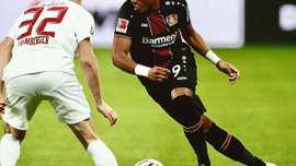 Байер – Аугсбург – 1:0 – видео гола и обзор матча