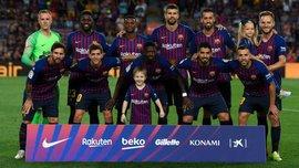 Еспаньйол – Барселона: онлайн-трансляція матчу Прімери – як це було