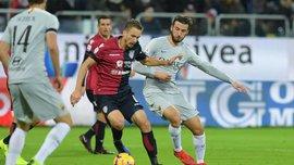 Кальяри – Рома – 2:2 – видео голов и обзор матча