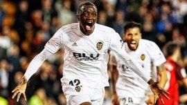 Валенсия – Севилья – 1:1 – видео голов и обзор матча
