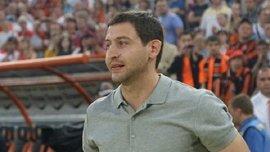 Бєлік: У 2008 році мені доводилось обирати між Динамо та донецьким Металургом