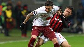 Фиорентина совершила камбэк в матче с Сассуоло, Милан не смог одолеть Торино: 15 тур Серии А, матчи воскресенья