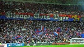 Стало відомо, скільки квитків на матч із Шахтарем Ліон замовив для своїх вболівальників