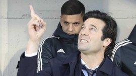Соларі – про матч з Уескою: Реалу завадив грати вітер