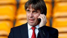 Грімм пояснив дивні дзвінки клубам про те, що збори УПЛ не відбудуться