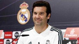 Соларі пояснив, що потрібно Реалу для перемоги в Ла Лізі