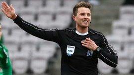 Динамо – Яблонец: матч будет обслуживать исландский бригада арбитров