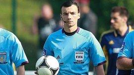 РБ Лейпциг – Русенборг: українські арбітри отримали призначення на матч Ліги Європи