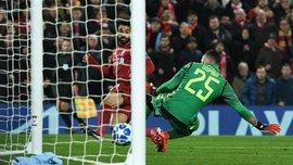 Ливерпуль – Наполи – 1:0 – видео гола и обзор матча