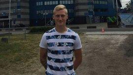 Черноморец попрощался с Хомутовым – на очереди еще 7 игроков