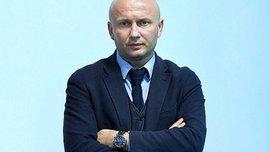 Смалийчук подал в отставку с поста вице-президента Карпат