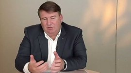 Президент Федерації футболу Маріуполя Журавльов закликав ФФУ перевірити Динамо щодо порушення правил ФФП