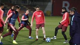 Барселона відмовилась від матчу з Жироною в США – офіційна заява клубу