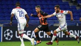 Шахтар – Ліон: прогноз на матч Ліги чемпіонів
