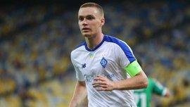 Циганков: Після невдалих матчів Динамо я першим потрапляю під критику