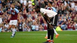 Погба отримав заборону на відхід з Манчестер Юнайтед взимку