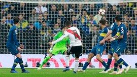 Реал та Манчестер Сіті поведуть боротьбу за героя фіналу Кубка Лібертадорес Кінтеро