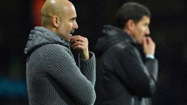 Гвардіола: Останнім часом Манчестер Сіті цікавився 125 гравцями
