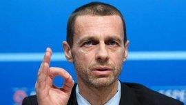 Журавльов відправив лист президенту УЄФА Чеферіну з проханням перевірити можливе порушення Динамо правил ФФП