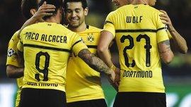 Монако – Боруссия Д – 0:2 – видео голов и обзор матча