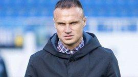 Шевчук назвав найкращого гравця та тренера в УПЛ – несподіваний вибір