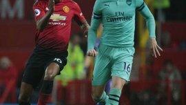 """Арсенал націлився на двох захисників з АПЛ – """"каноніри"""" шукають заміну травмованому Холдінгу"""