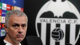 Моурінью: Ніхто не дбає про Манчестер Юнайтед більше, ніж я