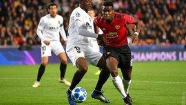 Ліга чемпіонів: Янг Бойз несподівано обіграв Ювентус, Валенсія перемогла Манчестер Юнайтед