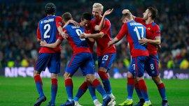 Реал – ЦСКА – 0:3 – видео голов и обзор матча