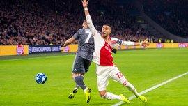 Аякс  — Баварія – 3:3 – відео голів та огляд матчу