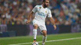 Карвахаль: Молодые игроки Реала не подходят первой команде