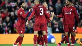 Фанаты Ливерпуля сильно избили болельщика Наполи – поездку на матч Лиги чемпионов он получил в подарок