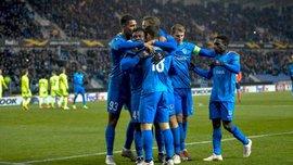 Генк – Сарпсборг 08 – 4:0 – відео голів та огляд матчу