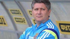 Ковалец: Первое место в группе Лиги Европы смягчает горечь поражения Динамо от Яблонца