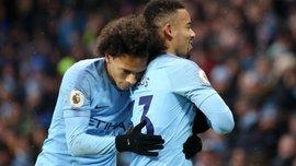 Манчестер Сити – Эвертон – 3:1 – видео голов и обзор матча