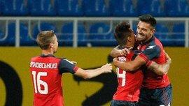 Арсенал-Киев рассчитался с игроками за сентябрь-октябрь и определился с планами на зимний перерыв