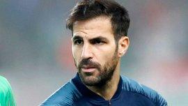 """""""Це не справжнє обличчя Челсі"""", – Фабрегас став на захист клубу у расистському скандалі"""