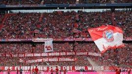 УЄФА покарав АЕК за завищення цін на квитки для фанатів Баварії на матч Ліги чемпіонів